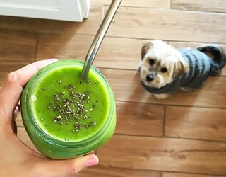 Post-Workout-Green-Smoothie-6