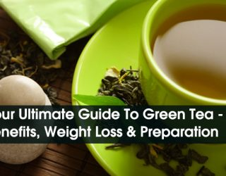 Guide-To-Green-Tea