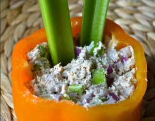 tuna-stuffed-pepper-heart-healthy-and-low-cholesterol-